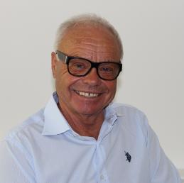 Helmut Wüstenhöfer
